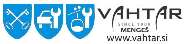 Logo VAHTAR Mengeš